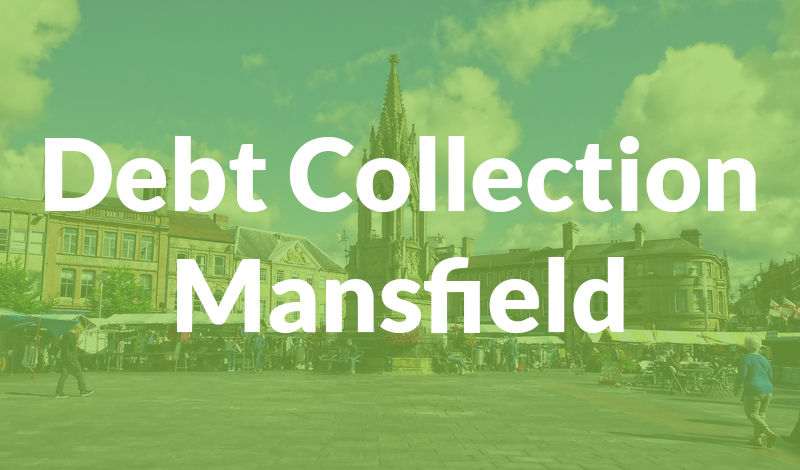 Debt Collection Mansfield - 1