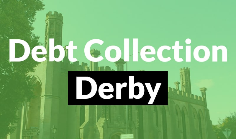 debt collection derby - 1