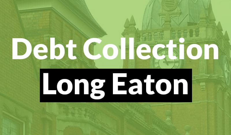 Debt Collection Long Eaton - 4